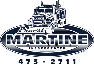 Ernest Martine Incorporated